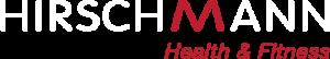 Logo Hirschmann Health & Fitness