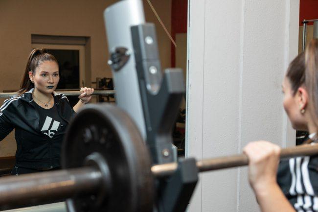 Training Sport