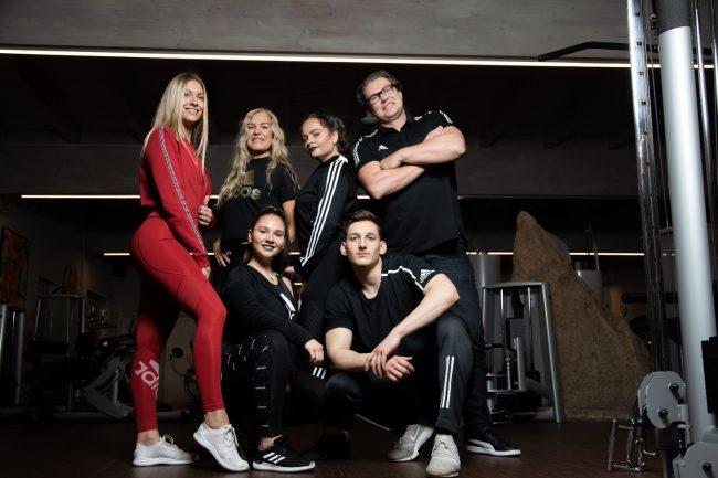 Team Hirschmann Healt & Fitness