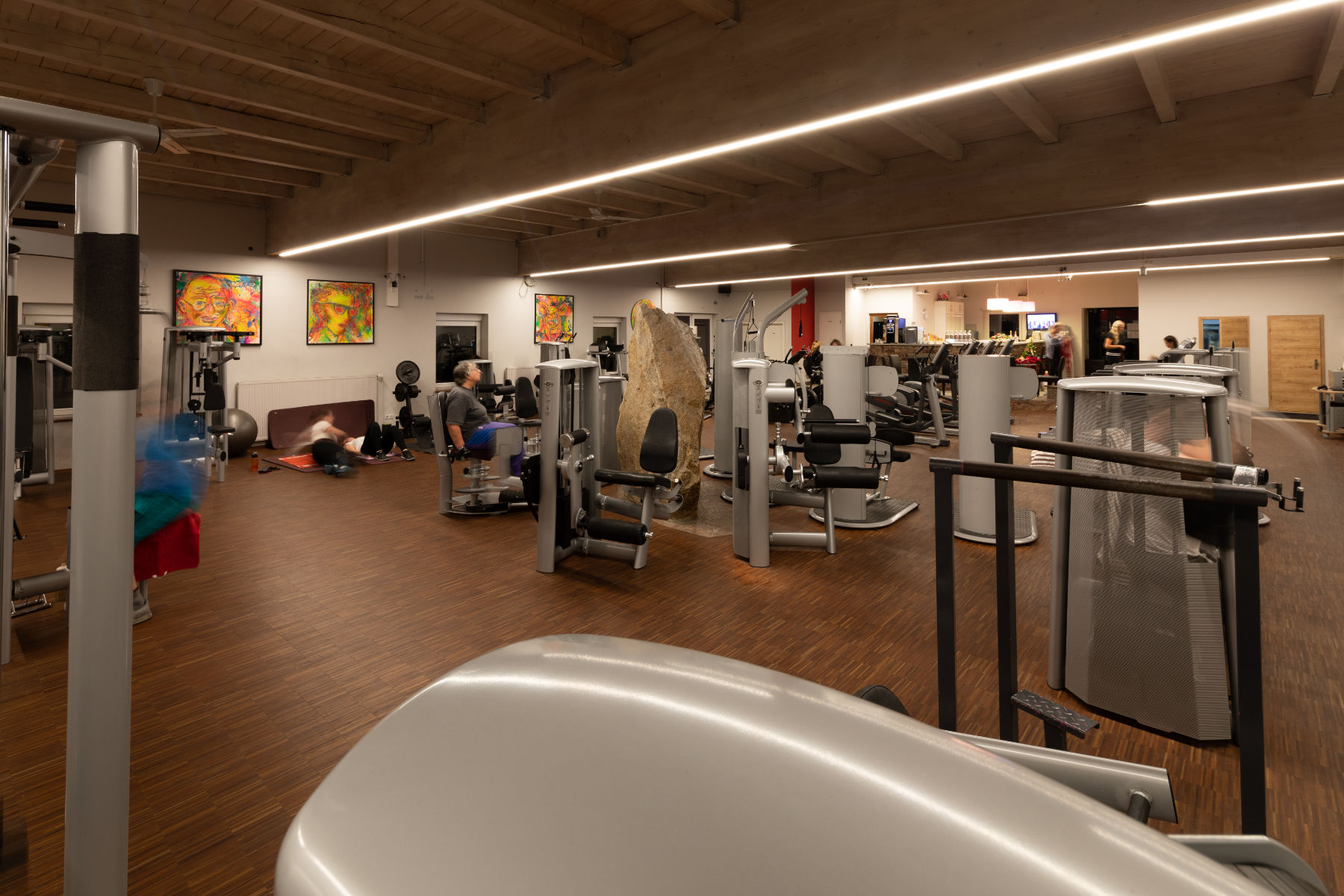Studio Hirschmann Health & Fitness